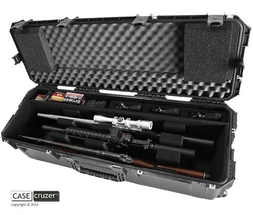 GunCruzer 3N3 GunPOD Universal Gun Case KR